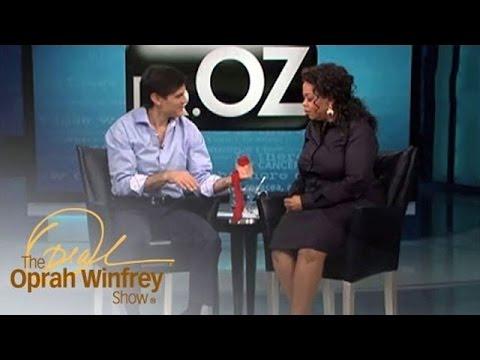 dr. oz oprah paraziți paraziți viermi albi în scaun