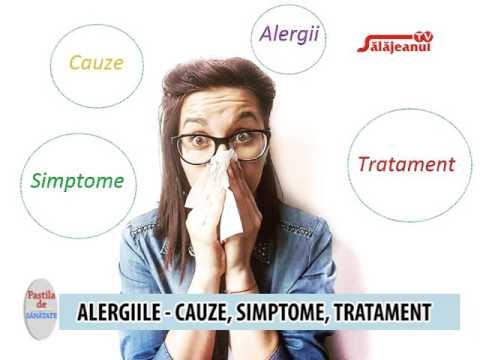 simptome pitice pitice și tratament la om