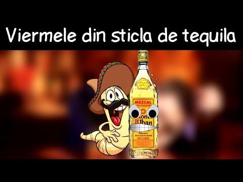 tequila paraziták helminták hogyan ellenőrizhető a test