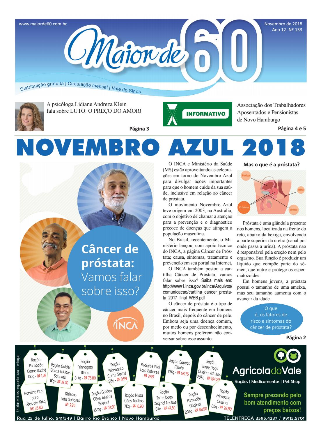 cancer de prostata reincidente)