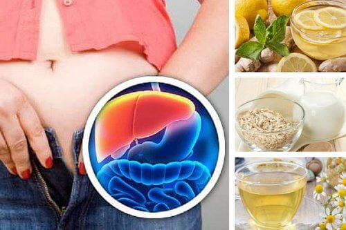 ceaiuri pentru dezintoxicarea ficatului)