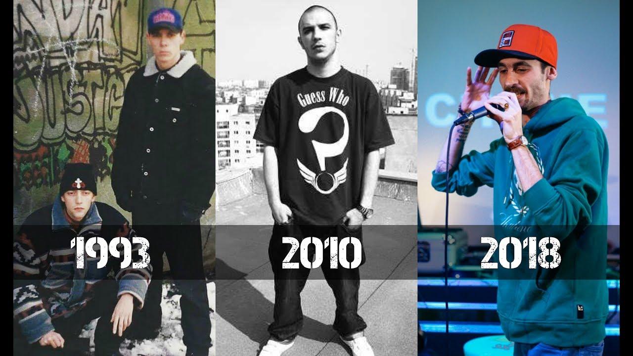 20 de ani de cultură hip-hop în România cu Grasu XXL