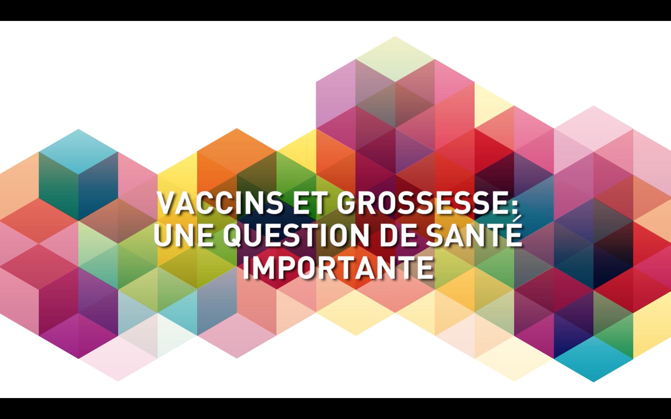 vaccin papillomavirus enceinte)