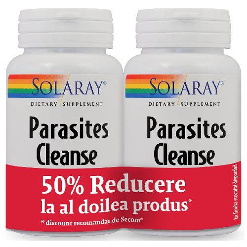 parazit clean secom