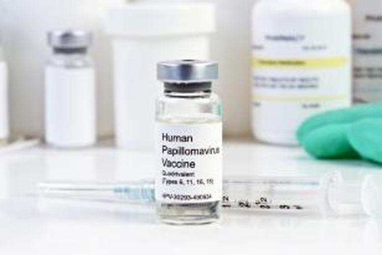 vitamin c papillomavirus