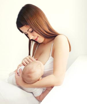 procesul de alăptare a copiilor cu helmintiază