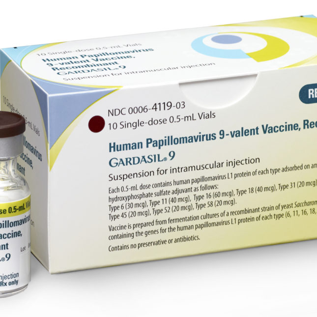 Hpv virus vaccine age limit, Hpv vaccine age