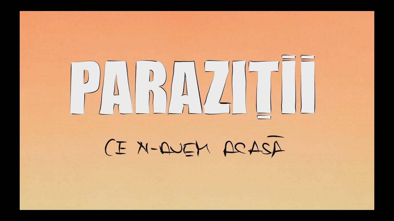 cum să tratezi paraziții)