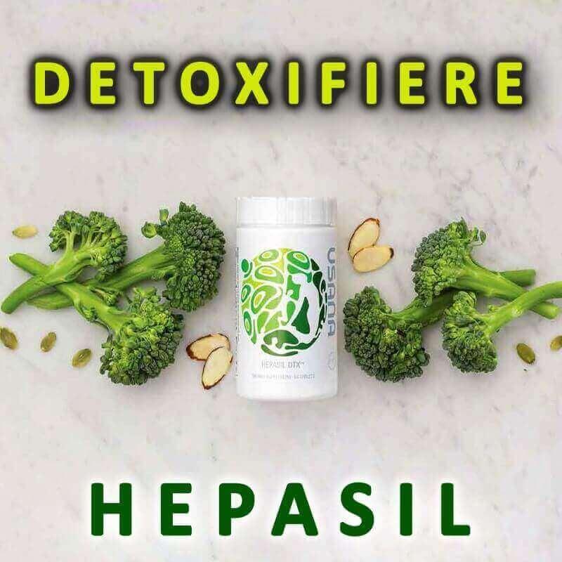 suplimente de detoxifiere fitness de viață)