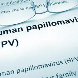 papilloma virus positivo e colposcopia)