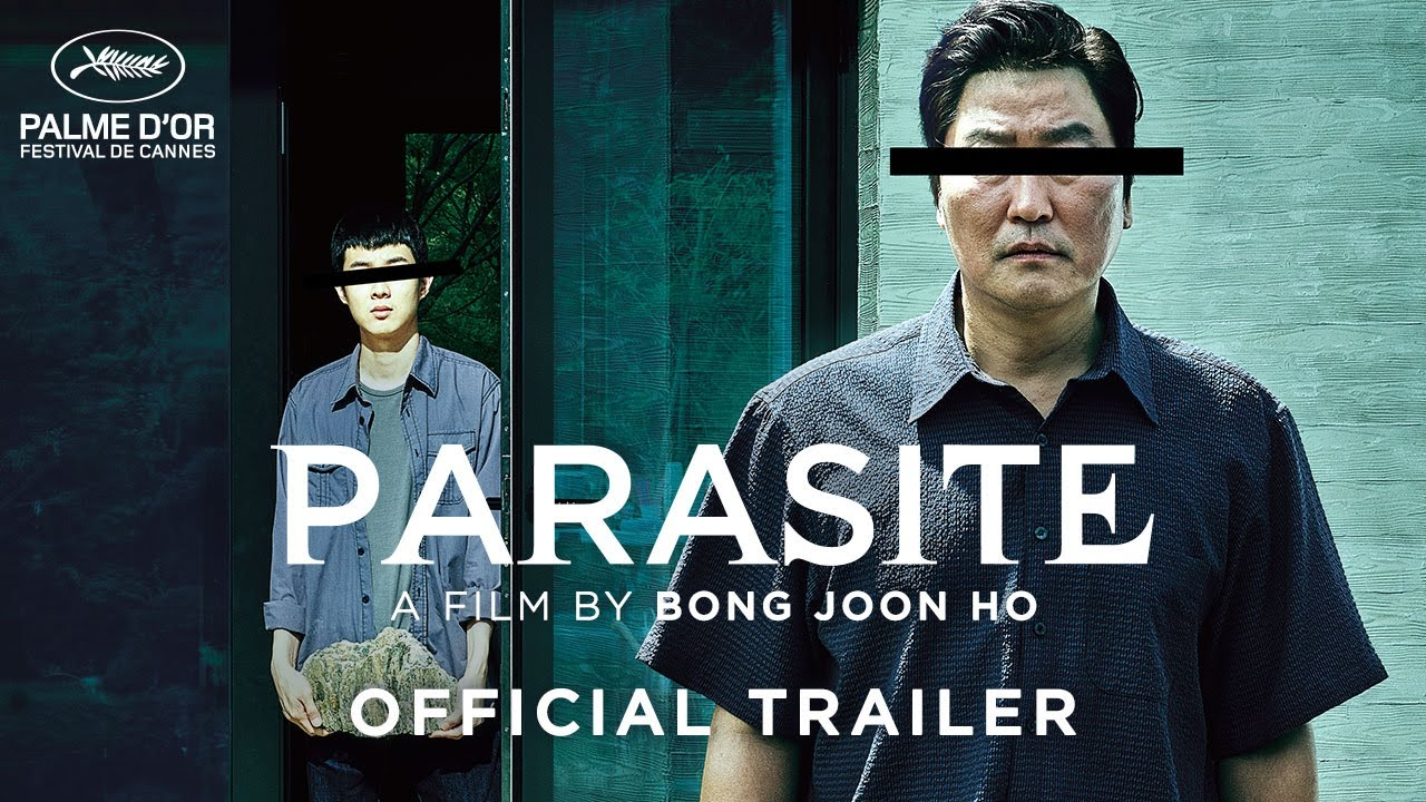 Parazit / Gisaengchung (film, )