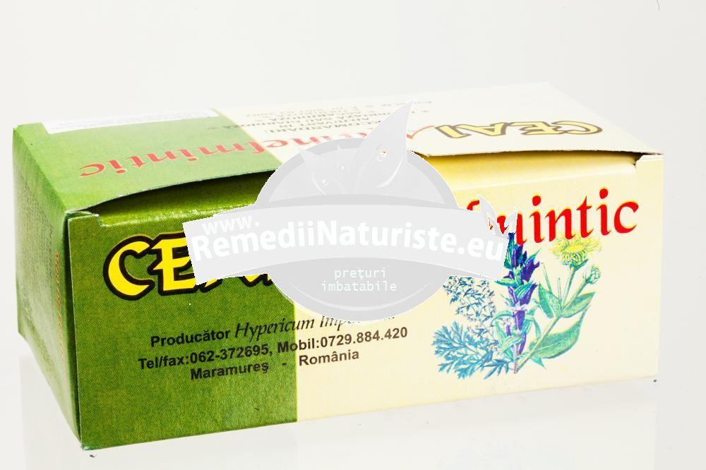 remedii naturiste impotriva parazitilor intestinali)