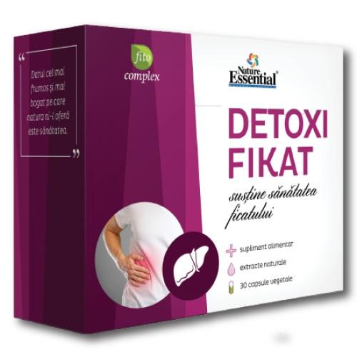 suplimente de vitamine pentru detoxifierea ficatului cel mai bun tratament pentru oxiuri