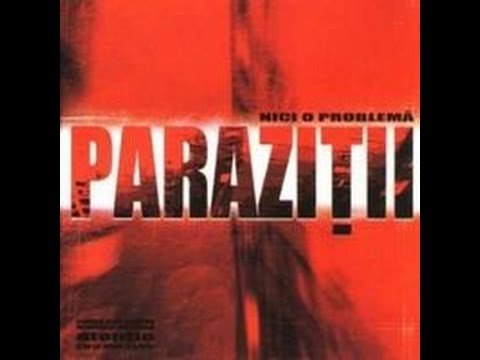 paraziți adăpostesc versuri)