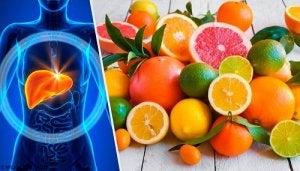 regim de detoxifiere a ficatului
