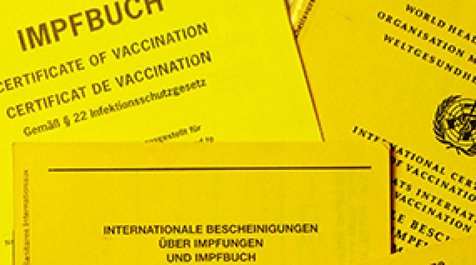 hpv impfung bei erkaltung