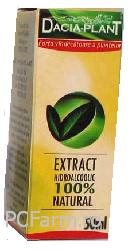 Tinctură de Salvie, 50 ml, Dacia Plant : Farmacia Tei