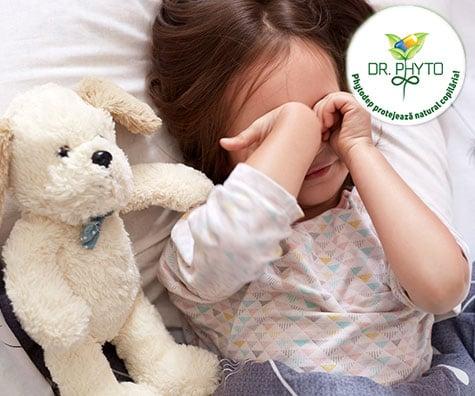 cele mai frecvente tipuri de somnolență
