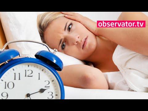 sindrom de oboseală cronică cauzată de paraziți