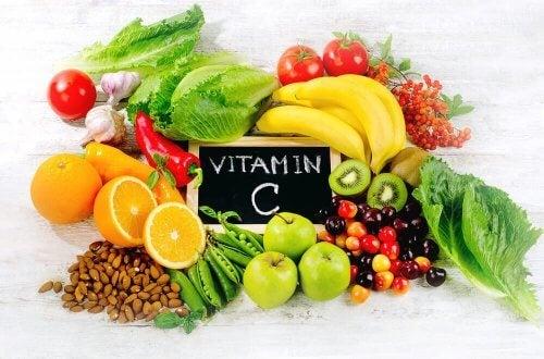 Sirop Fier+Vitamina C