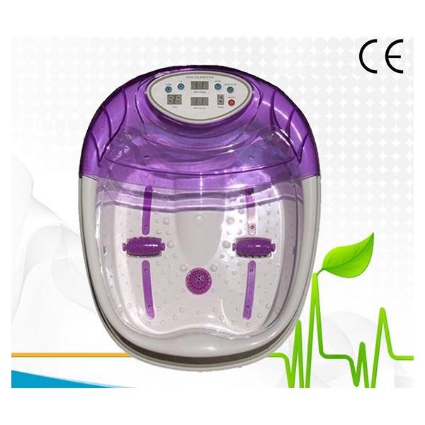aparat detoxifiere ionica)