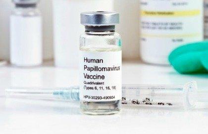 papilloma virus colpisce anche uomini