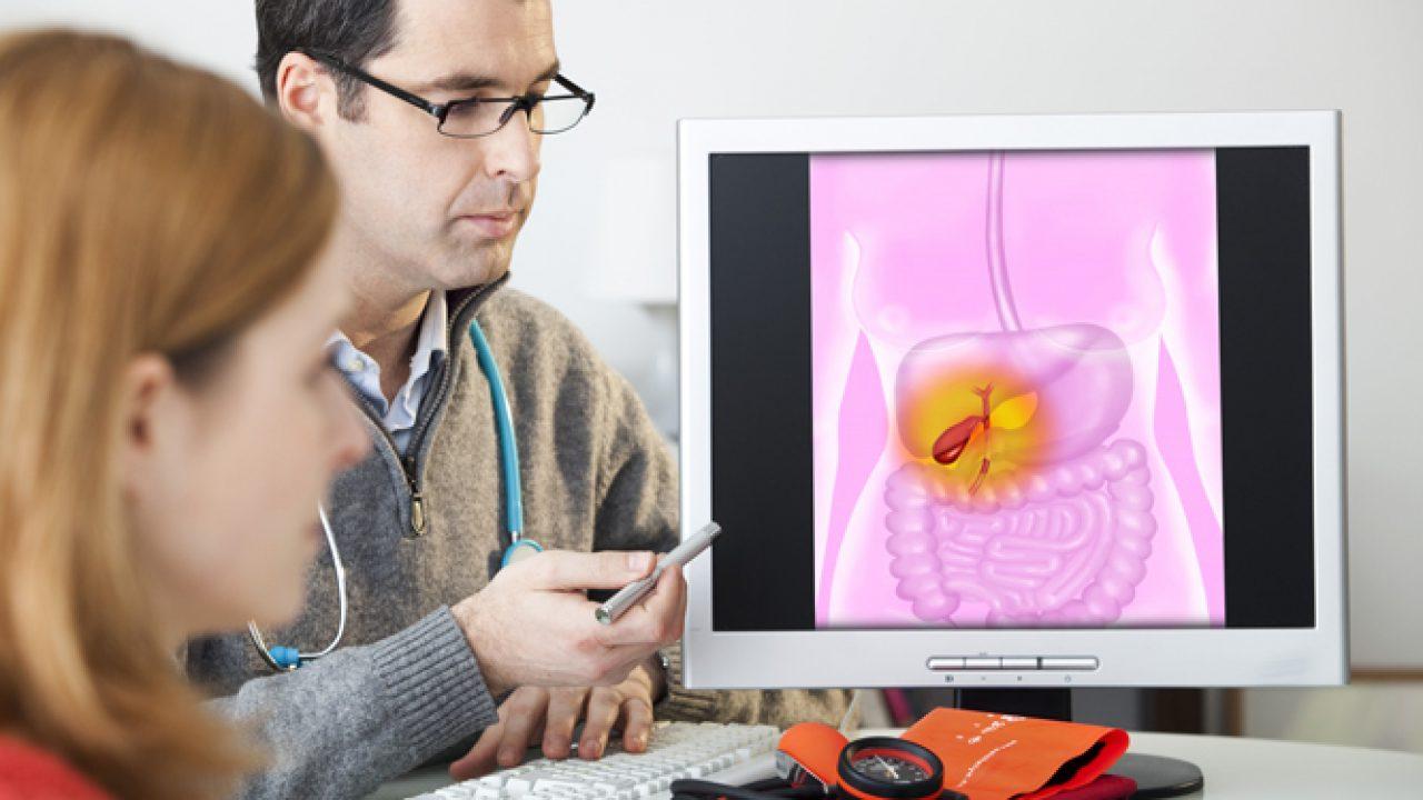 simptomele vezicii biliare la copii)