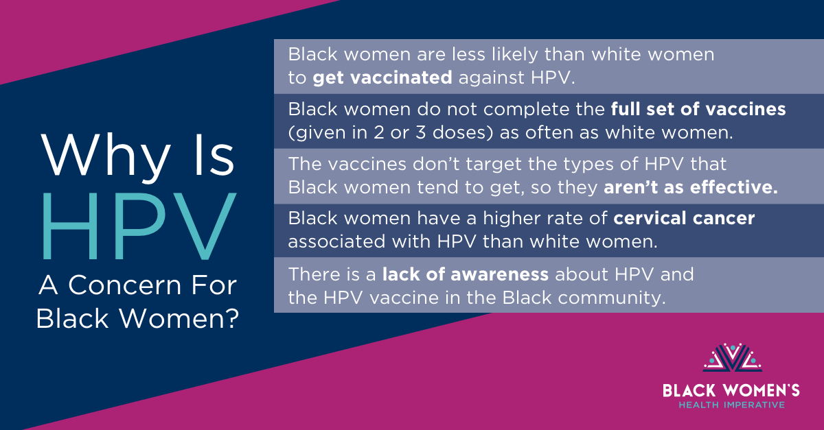 hpv virus and discharge