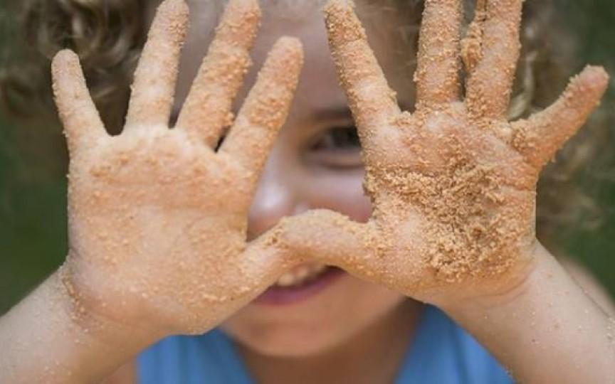 limbrici copii simptome