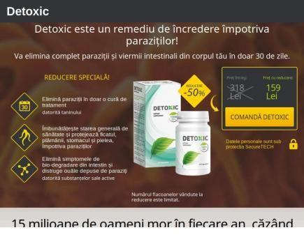 ce medicamente împotriva paraziților viermi