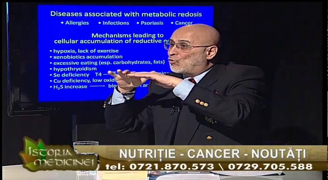 cancer noutati îndepărtarea condilomului cu unguent