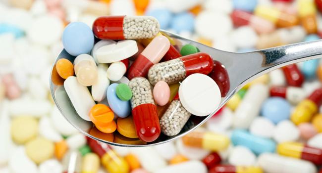 ce pastile puteți bea din paraziții organismului)