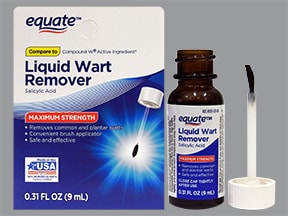 warts treatment over the counter