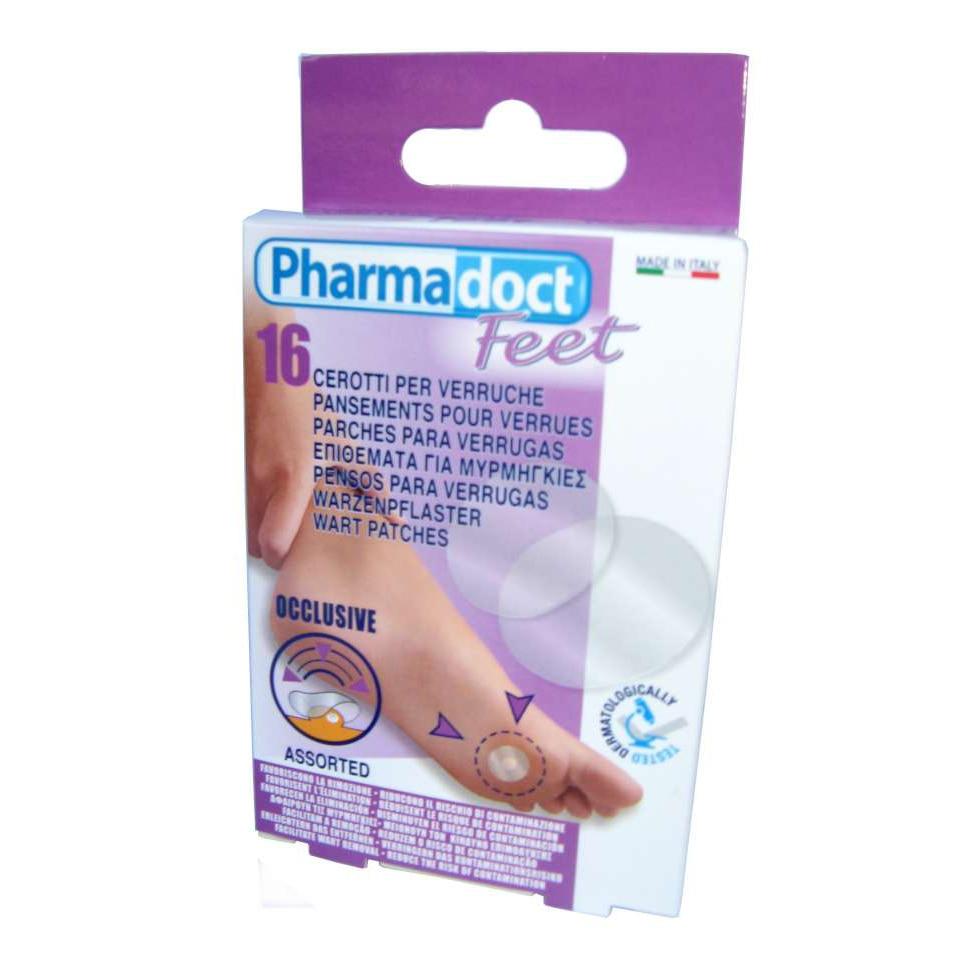 FormuClear Skin Tag Patch - plasturi impotriva negilor de piele