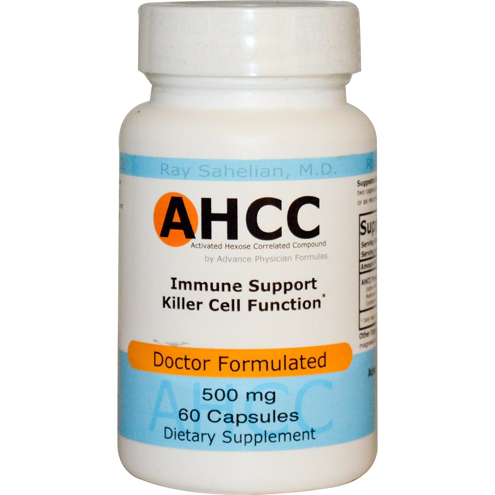 hpv treatment with ahcc