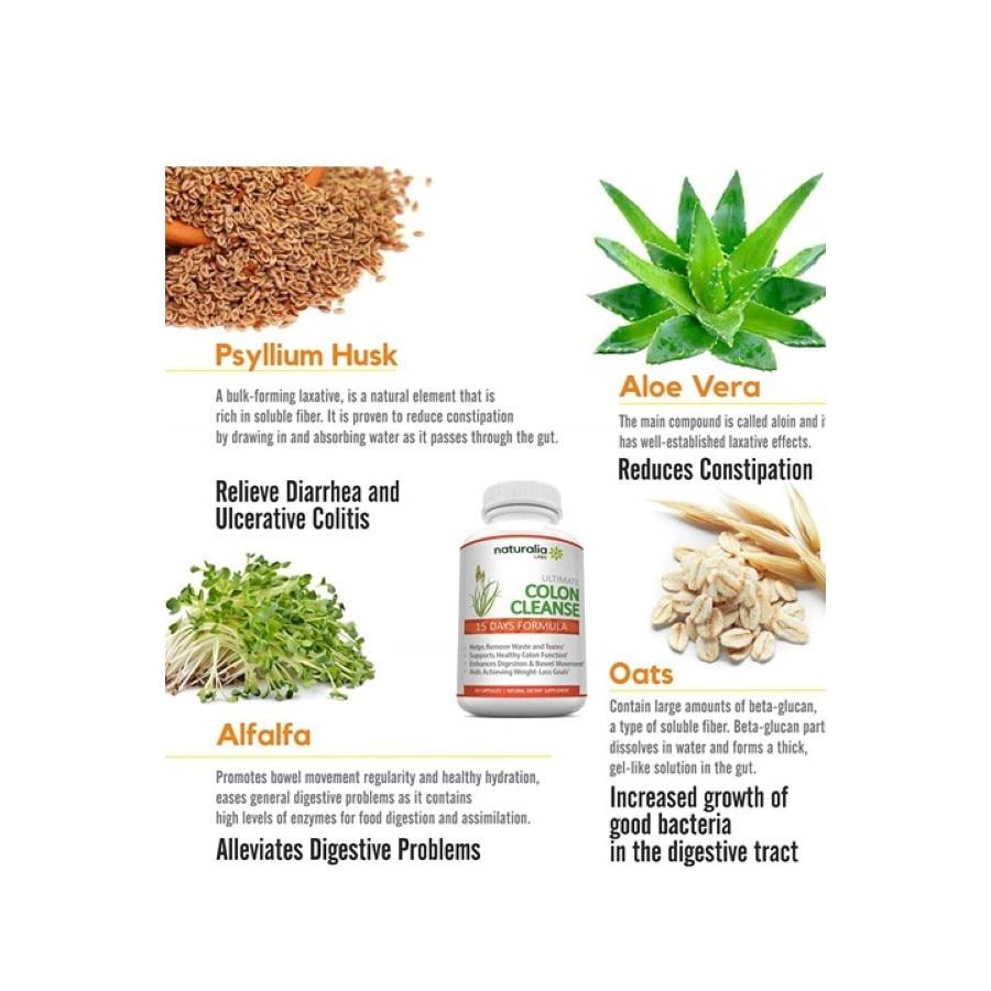 detoxifiere energetică organism u0026 curățare colon)
