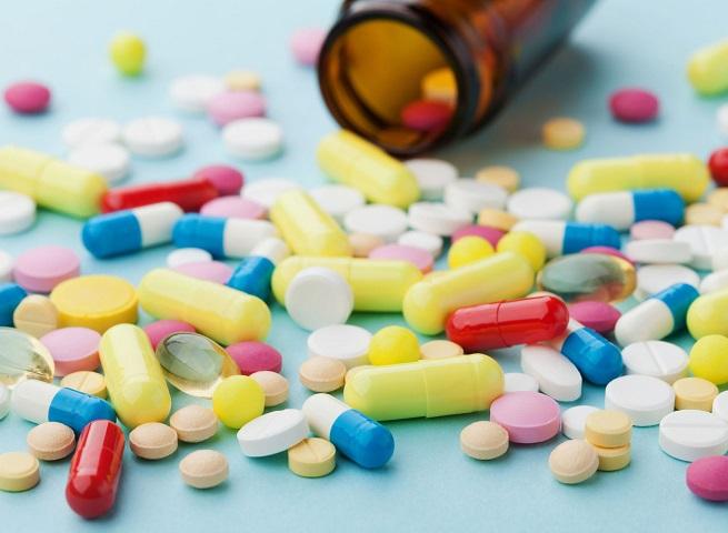 o pastila pentru o persoana fara reteta
