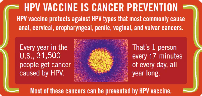 papilloma virus prevention