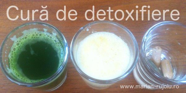 recenzii totale de detoxifiere a colonului
