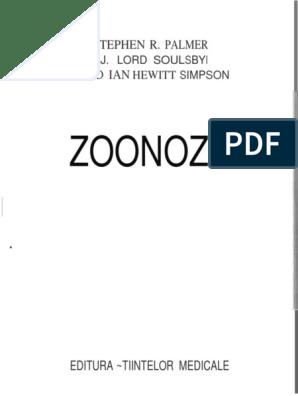 paraziti zoonoza in legume)