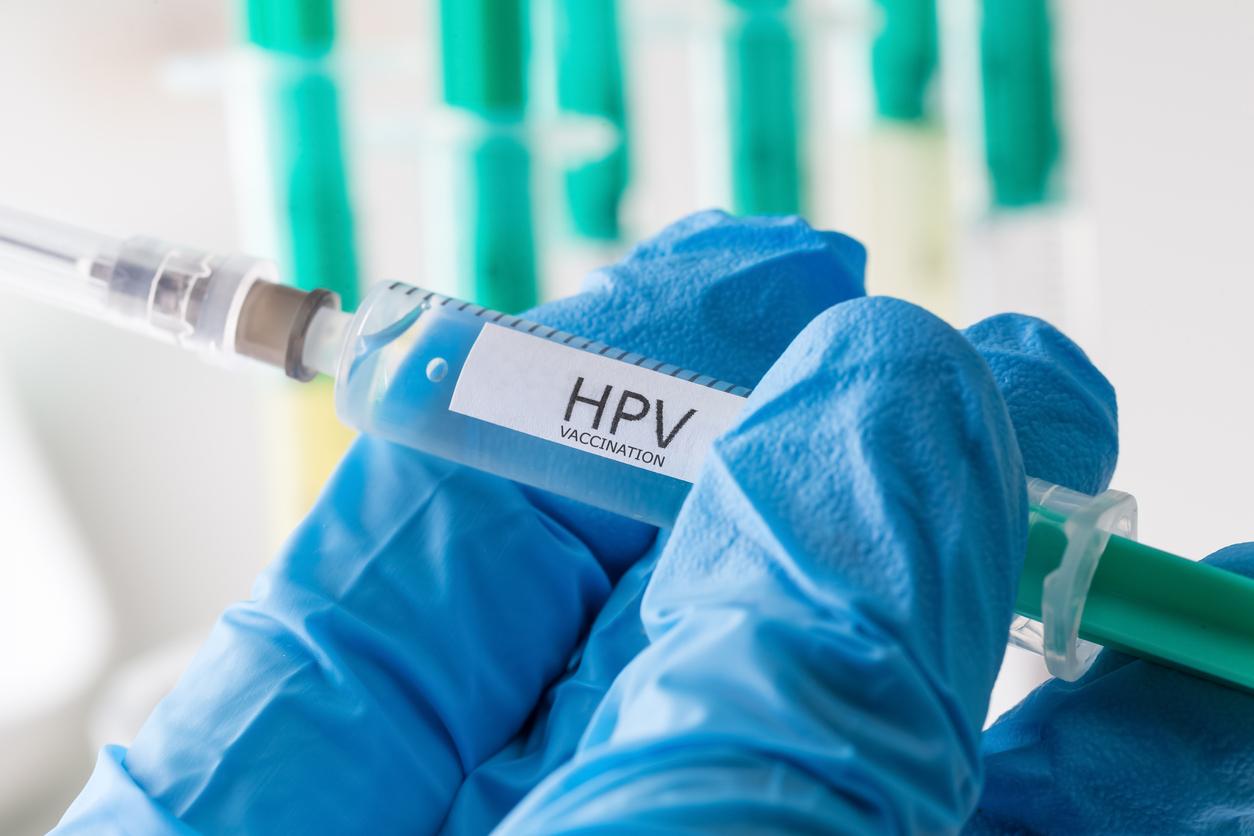 papillomavirus vaccin effet indesirable