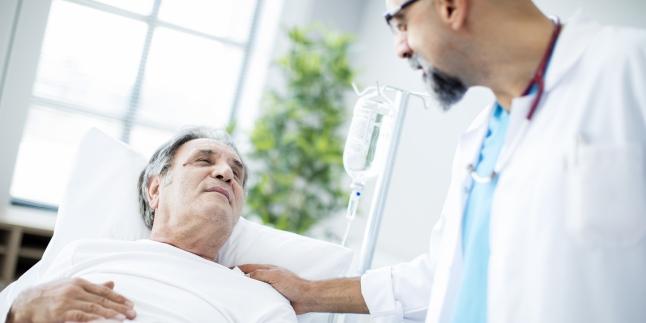 cancer ultima faza morfina
