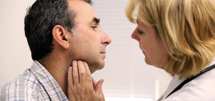 Cancer de laringe - Tot ce trebuie să ştii   Cancer