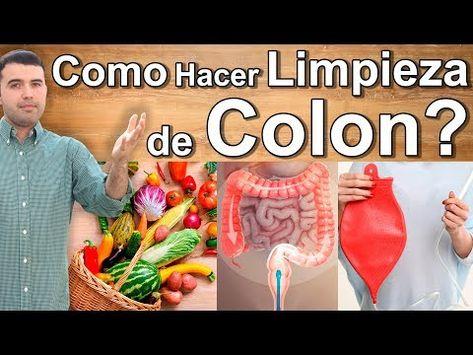 cancer de colon natural detox de acasă