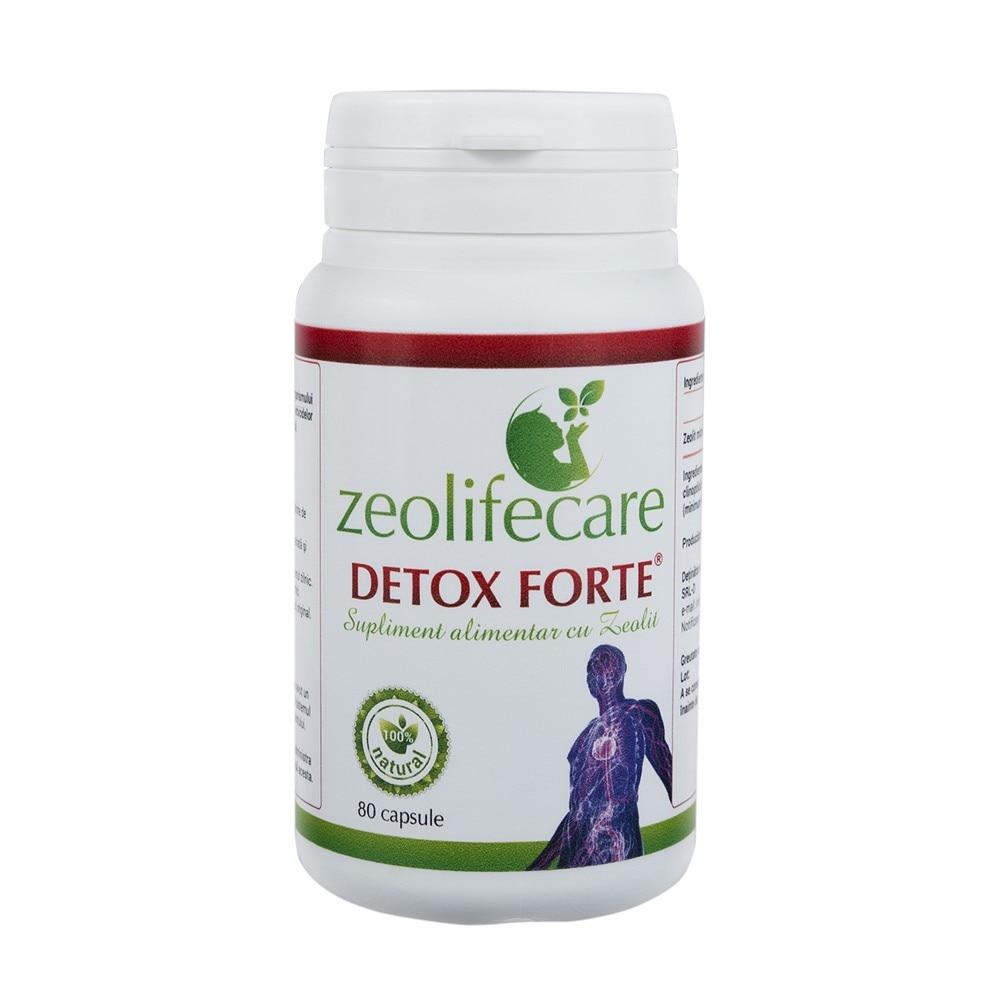 Detoxifiere, curățare - Biocom