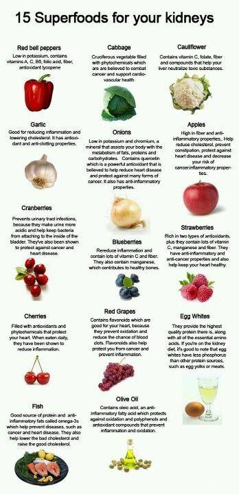 alimente pentru detox colon)