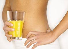 detox colon pentru acnee
