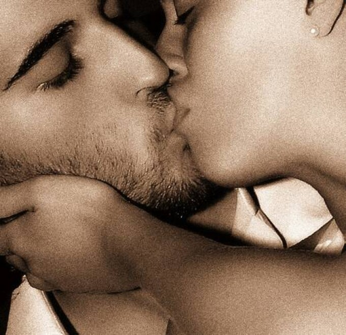 viermii se sărută)