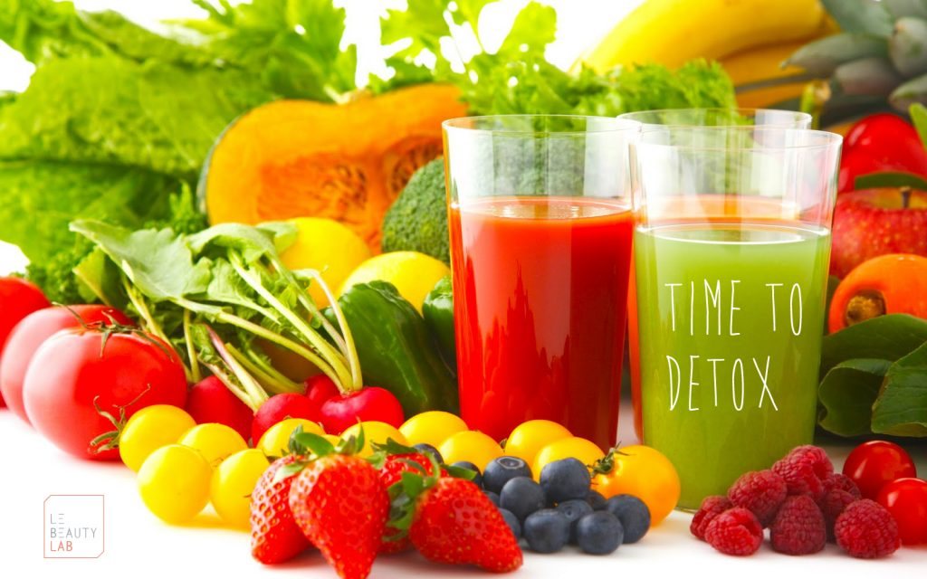 zile de detoxifiere
