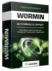 Wormin tratament viermi intestinali – pareri, forum, farmacii, pret
